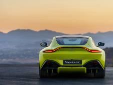 Instappertje? De Aston Martin Vantage biedt topvermaak