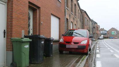 Afvalcontainers buiten laten staan = sluikstorten