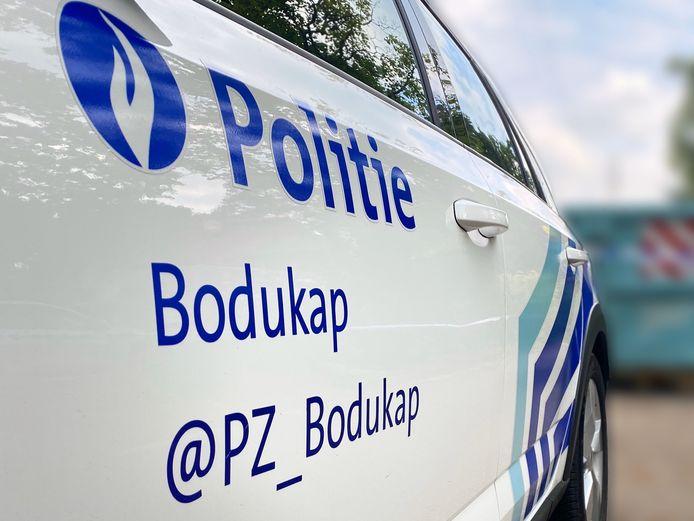 De politiezone van Bodukap (Bonheiden, Duffel, Sint-Katelijne-Waver en Putte)