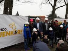 Dag Irene, hallo Bijenkorf in Wageningen