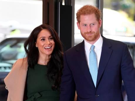 Meghan et Harry commencent à licencier leurs employés
