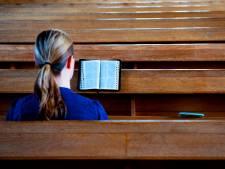 Christengemeente Hardinxveld nam ouderling aan die beschuldigd werd van seksueel misbruik
