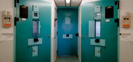 Gevangene uit PI Vught opgepakt na 2,5 jaar 'verlof'