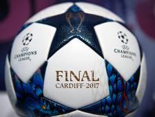 Champions League-finale voor het eerst onder gesloten dak