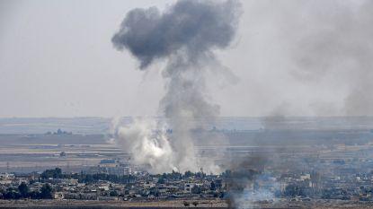 Artsen zonder Grenzen schort werkzaamheden op in Noordoost-Syrië, internationaal personeel wordt geëvacueerd