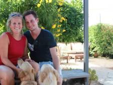 'Geen vakantieloze zomer!' juichen stellen die Oost-Nederland verruilden voor een eigen resort