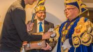 Geen prinsenverkiezing en huidige Prinses Carnaval is zwanger: Prins Christian mag opnieuw regeren in Zottegem
