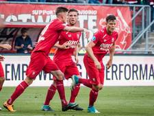 Teleurgestelde Boere laat zich gelden bij FC Twente