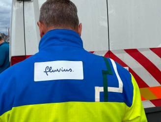 """Ontsnapte geurstof na ongeval in Tienen is niet schadelijk: """"Wolk is wel tot 30 kilometer waarneembaar"""""""
