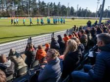 Bij Oranje gloeit gevoel van nieuwe start: nieuwe coach, nieuwe namen, nieuw systeem
