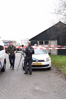CDA-bestuurder Leende opgepakt voor drugsfabriek op erf