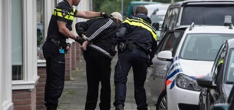 Glanerbrug is drugsoverlast zat: 'Junks nemen de wijk over'