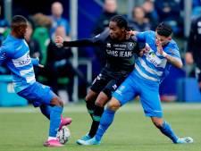 Langdurige blessures maken plaats voor lichte klachten in ziekenboeg PEC Zwolle