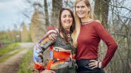 29 houten cabines brengen bezoekers van Het Warredal 'back to nature'