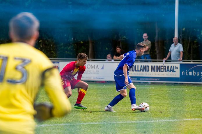 Op het jeugdtoernooi kwamen ook GA Eagles en Crewe Alexandra in actie. Sheffield United ging met de eerste prijs naar huis.