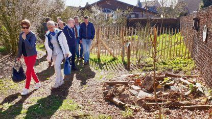 Boshuis heeft vernieuwde educatieve tuin