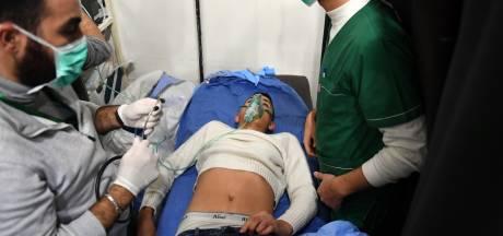 Nederland stelt Syrië aansprakelijk voor mensenrechtenschendingen