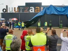 Oss sluit milieustraat in de middagen vanwege de voorspelde hitte: 'Niet verantwoord voor de jongens'