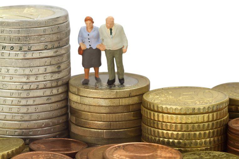 85 x je laatste loon: dat heb je volgens hr-bedrijf Mercer nodig om onbezorgd op pensioen te kunnen gaan