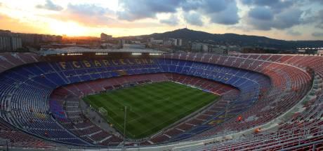Grote zorgen bij FC Barcelona: hoe eventueel bankroet te voorkomen?
