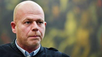 Sven Mary wil ook KU Leuven aansprakelijk stellen in zaak-Reuzegom