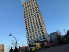 Geen brandalarm bij de buren, geen sprinklers: is de Jheronimustoren eigenlijk wel veilig bij brand?