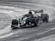 Red Bull presenteert met de RB14 de wagen van Max Verstappen