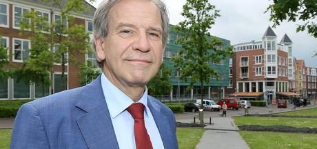 Wethouder Weijland praat over behoud Muur van Mussert