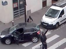 Zo werd de aanslag bij Charlie Hebdo voorbereid: '500 kogels voor een kalasj?'