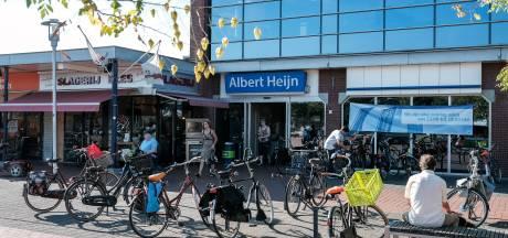 Albert Heijn op de Huet vier dagen dicht vanwege verbouwing