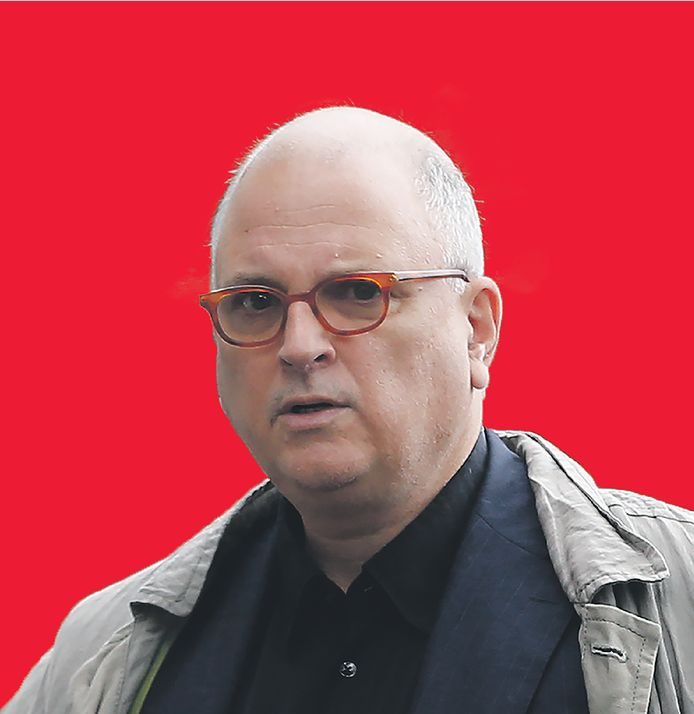 Felix Rottenberg.