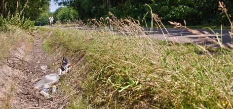 Geen extra maatregelen in Veldhoven om zwerfvuil tegen te gaan