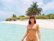 La fête d'anniversaire de Kim Kardashian à Tahiti provoque l'indignation
