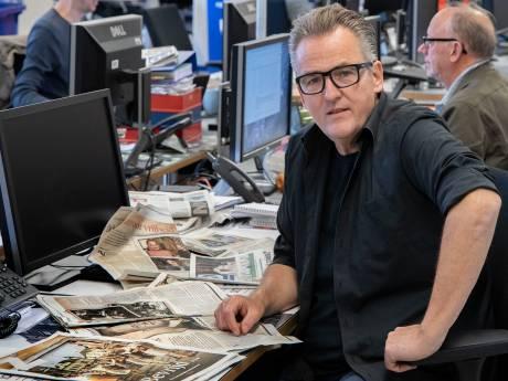 Het ED en de bevrijding: Waarom zoveel journalistieke aandacht voor iets wat zó lang geleden is?