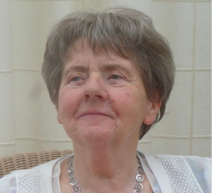 Marie-Thérèse Berben
