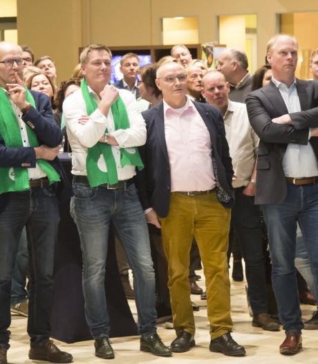 Uitslag: Lokaal Dinkelland verliest 3 zetels, CDA nu de grootste