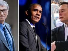 Gates, Obama, Musk... les comptes Twitter de personnalités américaines piratés