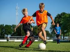 Steeds minder jeugdleden: West Maas en Waalse clubs gaan samenwerken om te overleven