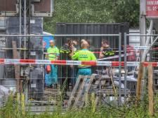 Bouwvakker gewond bij ongeval op bouwplaats in Zeist