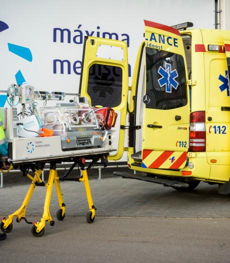 Inspectie: veiligheid baby-afdeling MMC niet in gevaar