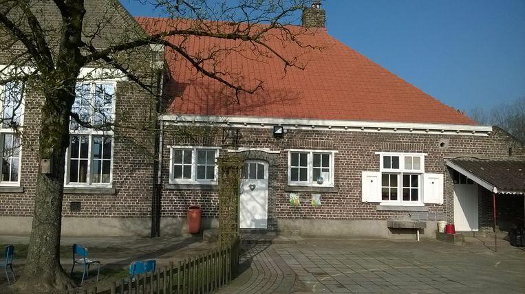 Het schooltje van Ronsele opent volgende week opnieuw de deuren.