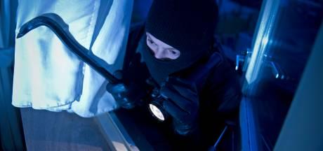 Vijf inbraken in één week in Amersfoortse wijk Schuilenburg