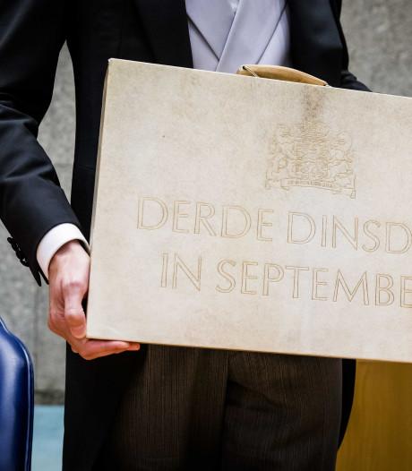 Twente ontbreekt in de Miljoenennota, gemeenten teleurgesteld
