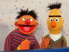 Stigmama: Bert en Ernie in mijn hoofd