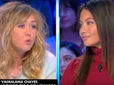 Enora Malagré critique le concours Miss France face à Vaimalama Chaves