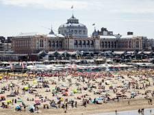 LIVE | Stranden overvol, NS waarschuwt: 'Ga op tijd naar huis'