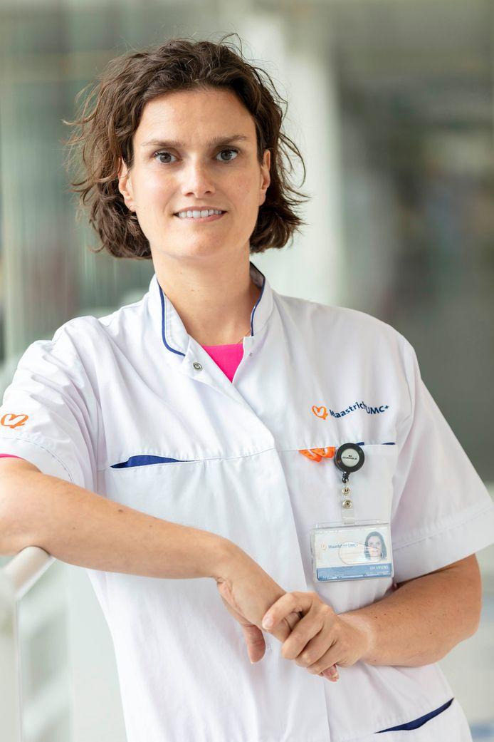 Internist-oncoloog Ingeborg Vriens is deze maand gepromoveerd op onderzoek naar de vruchtbaarheid van vrouwen die chemotherapie tegen borstkanker hebben ondergaan