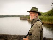 Boswachter Mari waarschuwt: paddenstoelen plukken is in veel bossen verboden