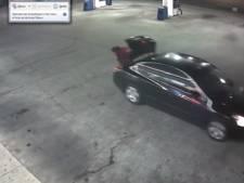 Vrouw ontsnapt na ontvoering uit kofferbak