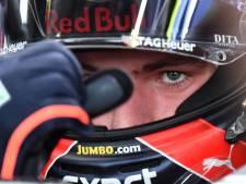 Verstappen vijfde in tweede training, megacrash Ericsson
